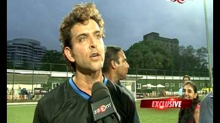 Hrithik Roshan helps the Deceased fireman's family | Bollywood News