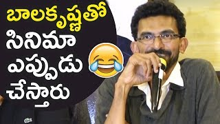 Director Sekhar Kammula Super One Word Answers About Top Heroes In TFI | Mahesh | Pawan Kalyan | NBK - TFPC