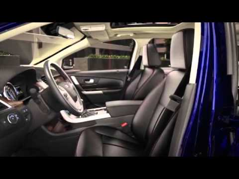 New 2014 Ford Edge Loveland Cincinnati OH Beechmont Ford Cincinnati Dayton OH