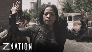 Z NATION | Season 5, Episode 8: Sneak Peak | SYFY - SYFY