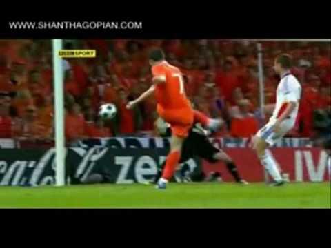Holland VM-vinnere 2010