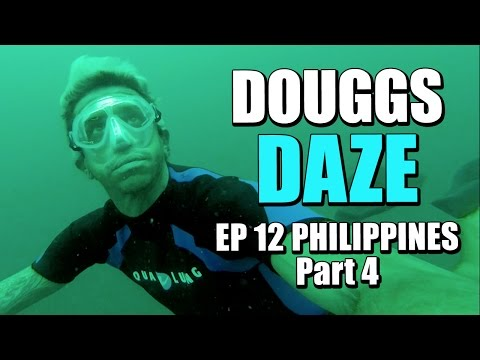 PHILIPPINES FREEDIVING | DOUGGS DAZE | EP12
