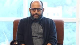 Director VI Anand byte about Disco Raja - idlebrain.com - IDLEBRAINLIVE