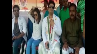 Govt orders Bangladeshi actor to leave India after row over his alleged campaign for TMC - ABPNEWSTV