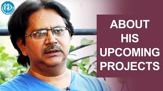 Raj Madiraju About His Upcoming Projects || 24 Crafts - IDREAMMOVIES