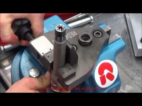 Denso common rail injectors - Assembling and disassembling