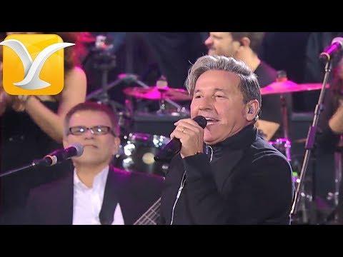 Ricardo Montaner - Lo Mejor estar por Venir - Festival de Viña del Mar 2016 HD