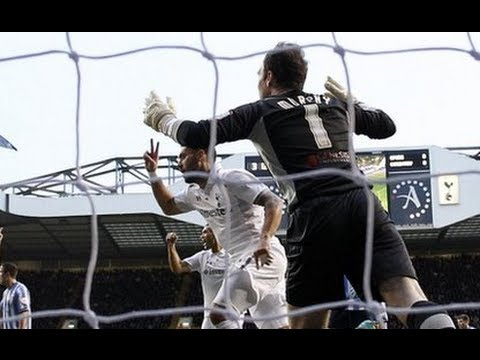 Tottenham Hotspur 3-0 Coventry City | The FA Cup 3rd Round 2013