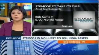 Market Pulse- Stemcor's India Assets Sale On Hold - BLOOMBERGUTV