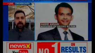Hamid Ansari 3-year-old jail term ended on December 16; how will we make Pak pay? - NEWSXLIVE