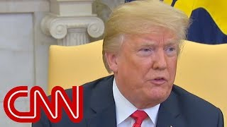 Trump contradicts John Bolton on North Korea - CNN