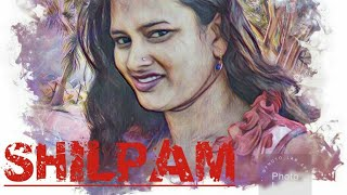 SHILPAM TELUGU NEW HORROR SHORT FILM BY PRAVEEN KUMAR - YOUTUBE