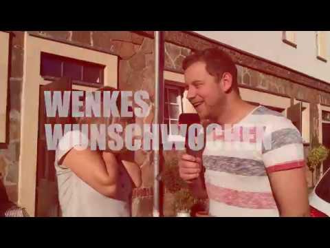 Wunsch: Fenster putzen