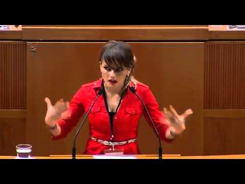 El discurso que ningún Kirchnerista quiere escuchar.  Un discurso muy poderoso y verdadero acerca de la realidad gubernamental en latinoamerica.
