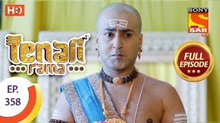Tenali Rama - Ep 358 - Full Episode - 15th November, 2018 - SABTV