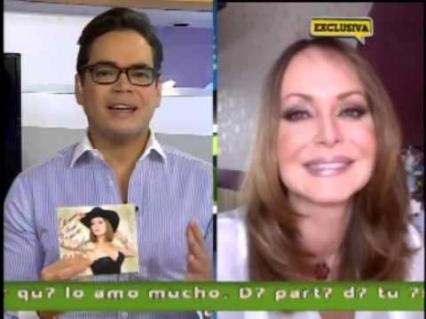 Entrevista a la Actriz Venezolana Gaby Spanic en La Bomba