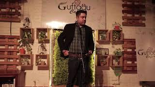 इश्क और तुम्हारी तस्वीर Vivek Kapoor : Guftagu Cafe - ITVNEWSINDIA