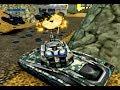 Tanki Online montage - Test server Hornet | Railgun M4/M3+