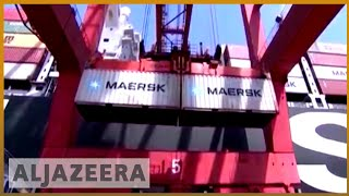 🇨🇳🇺🇸 US-China trade war | Al Jazeera English - ALJAZEERAENGLISH