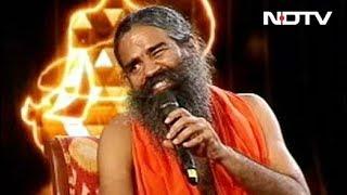 #NDTVYUVA: मोदी सरकार को समय रहते महंगाई को कम करना होगा - रामदेव - NDTVINDIA