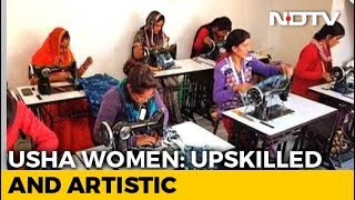 How Life Changed For Silai School Women  After Lakme Fashion Week - NDTV