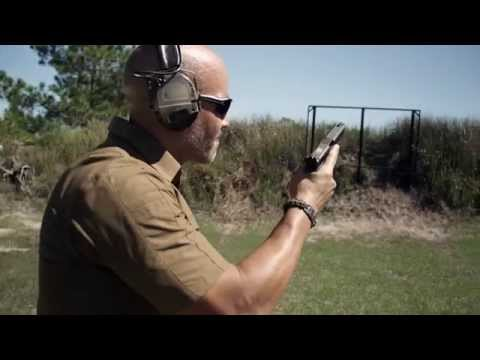 Pistol training and trigger control drills