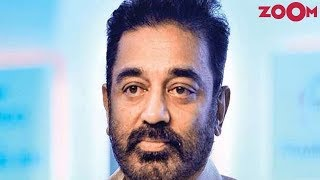 Kamal Haasan Takes A Strong Stand Against The Sexual Harassment - ZOOMDEKHO