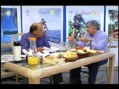 Tv Costa Norte - Café da Manhã com José Mauro Dedemo Orlandini