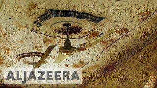 Hundreds killed in week of Afghanistan attacks - ALJAZEERAENGLISH