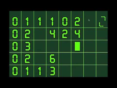 Puzzle Game CIPHERTEXT Level 33 - 39 Walkthrough