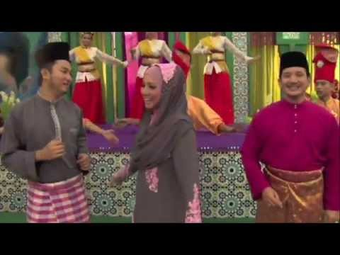 Noraniza Idris, Razis Ismail & Azmir Arif - Kalimah Lebaran - Official Music Video