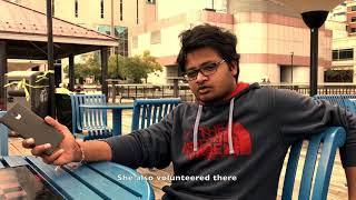 Stranger - Telugu Short Film - YOUTUBE