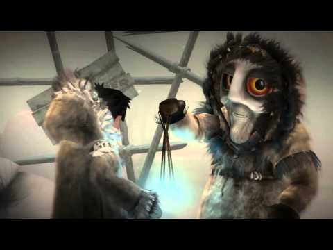 Never Alone - Game Trailer - PAX PRIME 2014