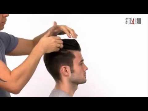 Step 4 Hair: Strzyżenie męskie - dwie stylizacje