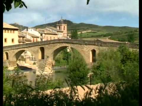 Navarra, Spain Tourism Video