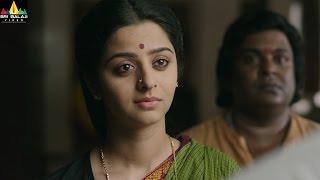 Premalayam Movie Scenes | Vedhika with Siddharth | Latest Telugu Movie Scenes | Sri Balaji Video - SRIBALAJIMOVIES