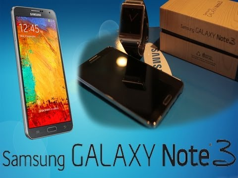 Galaxy Note 3, berbaloi?