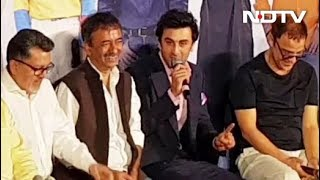 'Never Faced It': Ranbir Kapoor Jokes About Casting Couch - NDTV