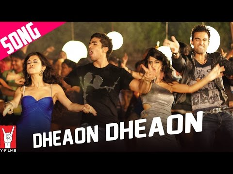 Dheaon Dheaon - Full Song - Mujhse Fraaandship Karoge -6akX5DG5UFU