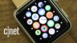 6 rumors about Apple Watch 3 - CNETTV