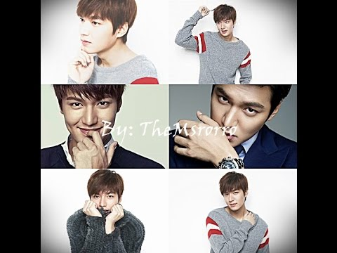 Lee Min Ho lifestory 2012