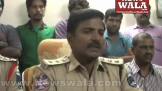 Prostitutes broker murder case – 4 accused arrested by Kukatpally police - THENEWSWALA