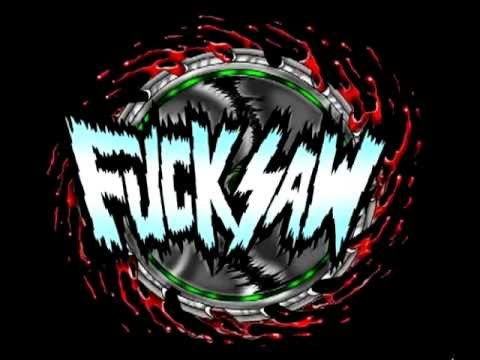 FuckSaw - Naughty or nice¿