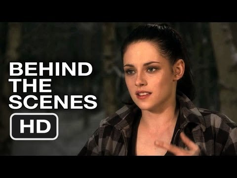 Snow White & the Huntsman - Look Inside Featurette (2012) HD Movie
