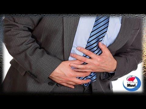 ¿Que es? Como curar la gastritis - Sintomas y causas - Remedios caseros para la gastritis