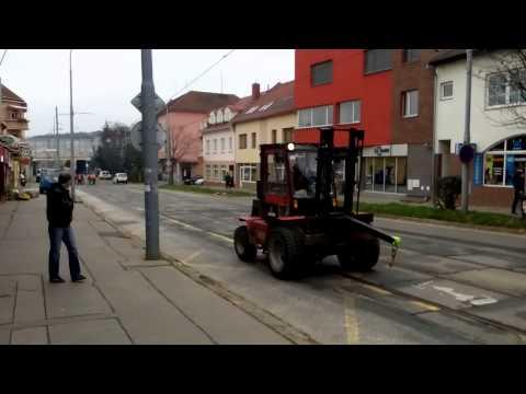 Lenovo S850 - ukázkové 720p video - Mobinfo.cz
