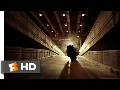 The Dark Knight (9/9) Movie CLIP - A Dark Knight (2008) HD