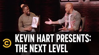 Malik S.'s (Almost) Year as a Teacher - Kevin Hart Presents: The Next Level - COMEDYCENTRAL