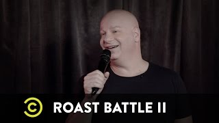 Roast Battle II in 360 - L.A. Regionals  - Uncensored - COMEDYCENTRAL