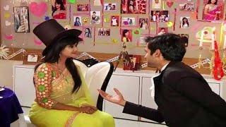 Aur Pyaar Ho Gaya : Raj and Avni's honeymoon - BOLLYWOODCOUNTRY